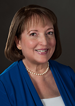 LOREEN M. SHERMAN, MBA, CMC, ASC – Director and CEO