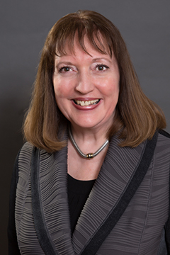 LOREEN M. SHERMAN, MBA, CPP<sup>®</sup> CMC, CRM (Candidate) – Director and CEO