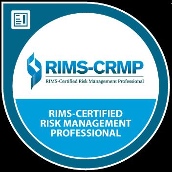 RIMS-CRMP logo