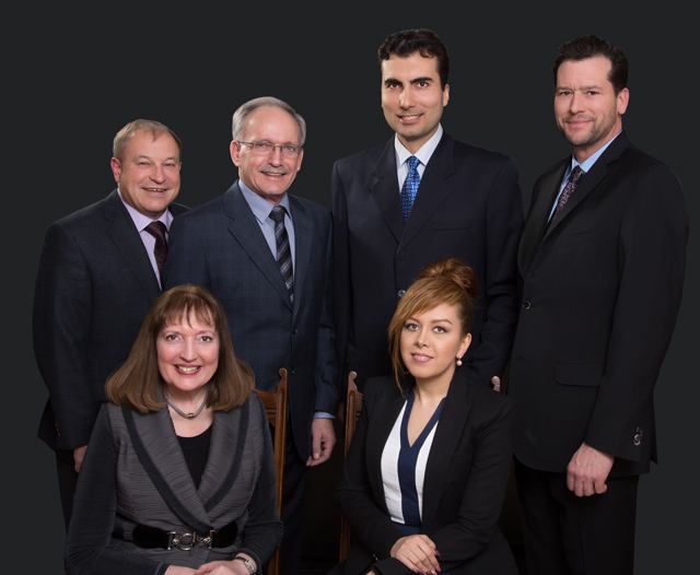 Star-Ting Inc Executive Team Photo